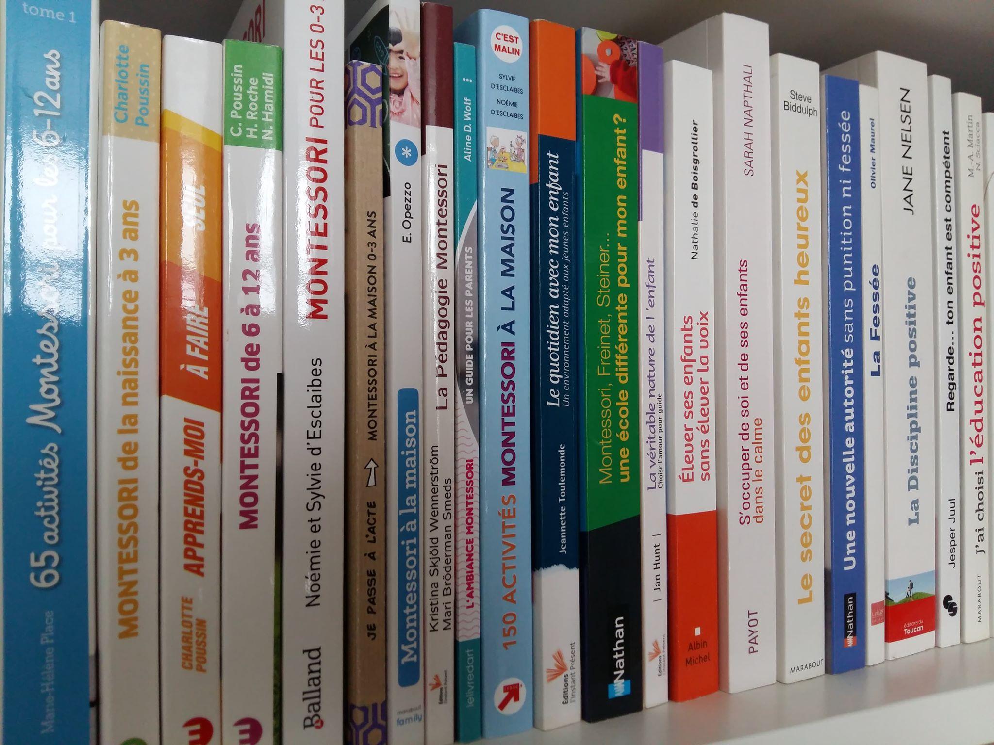 Adhérer à Ad Libitum Montessori